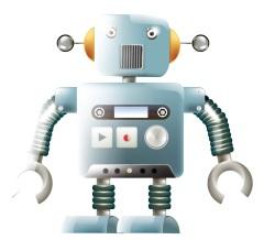 Robot Bob